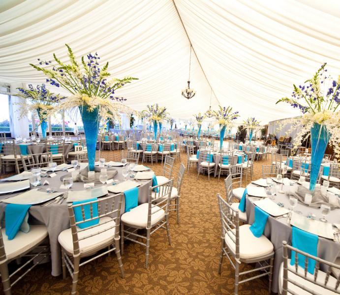 Wedding Venues West Linn, Portland, OR - The Oregon Golf Club